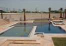 UAE Swimming pool Creation